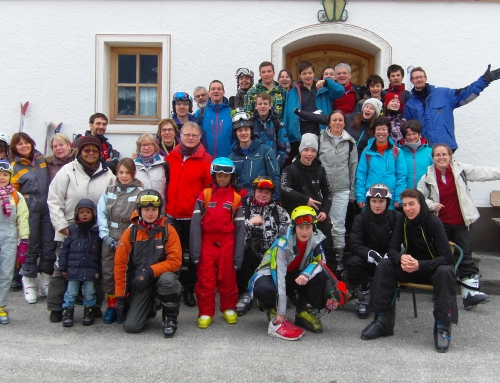 #CampSki > Autriche