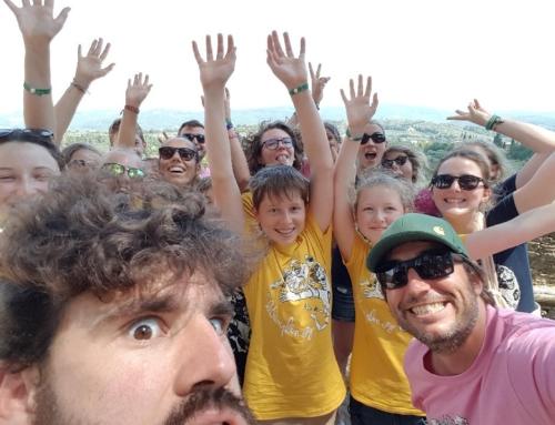 #ROADTRIP : Adiós España, Ciao Italia : Jour 9