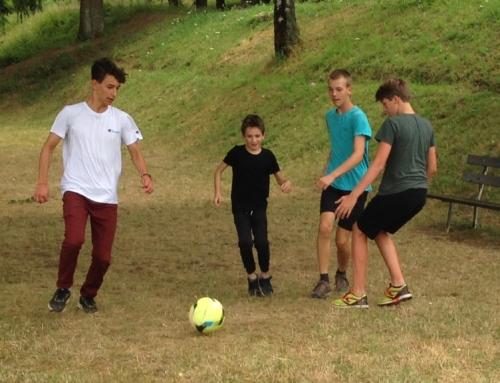 #Specta'Sport '18 : A mi-chemin de Suse