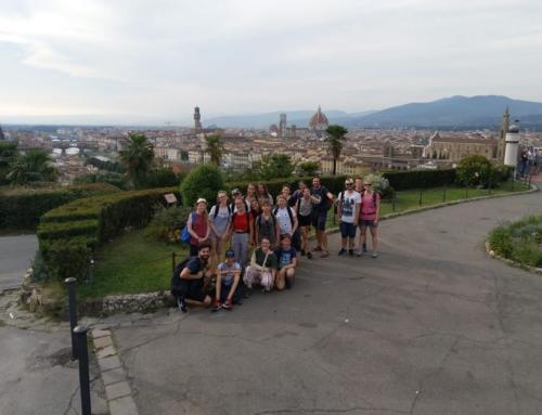 #ROADTRIP : Adiós España, Ciao Italia : Jour 11